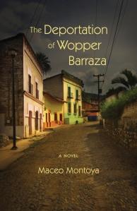 Deportation of Wopper Barraza