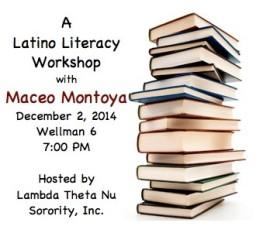 latino literacy
