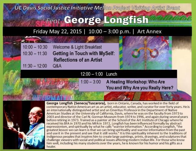 long fish poster